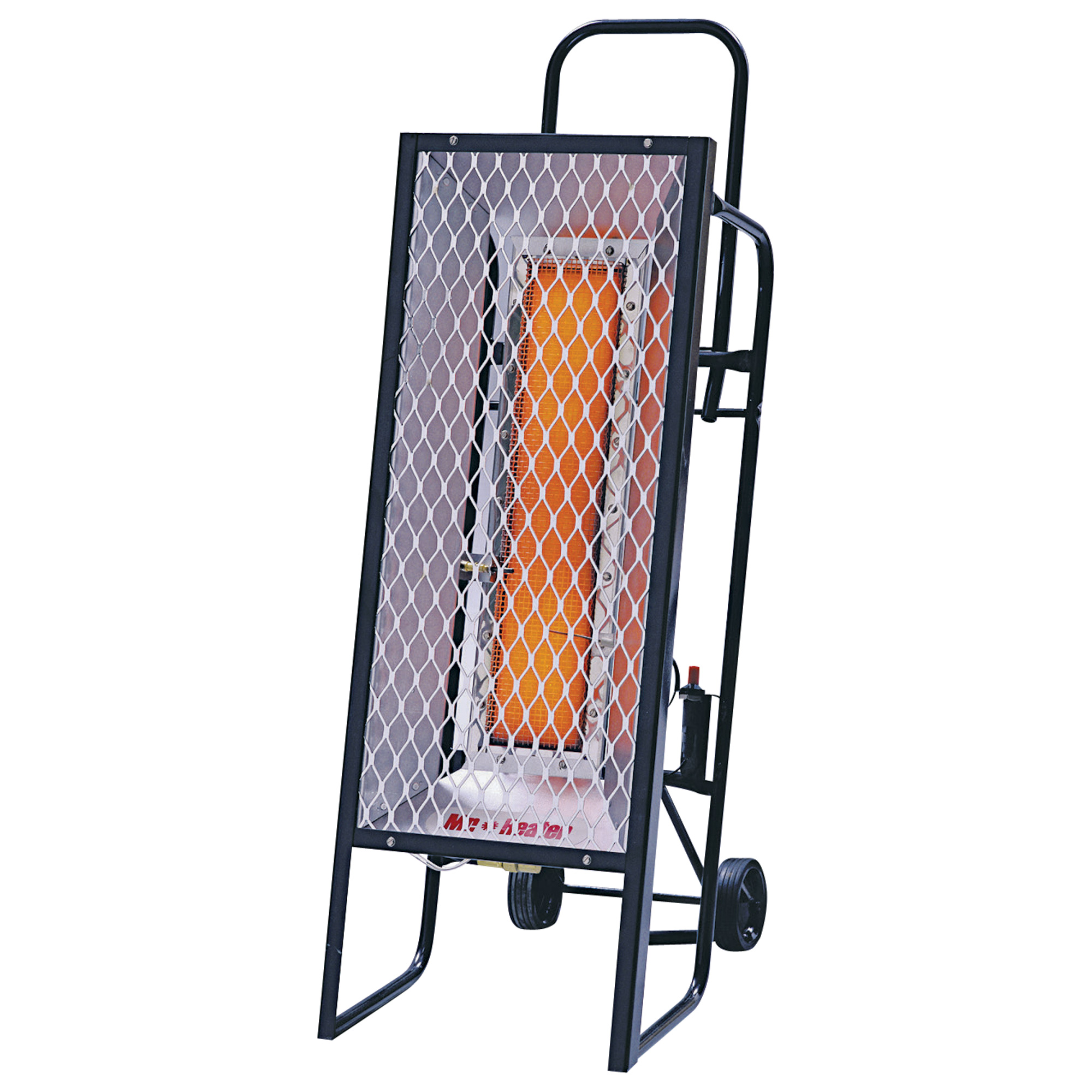 Outdoor Radiant Propane Heater Image