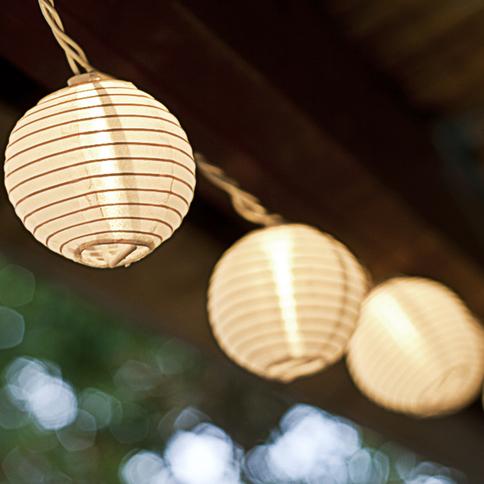 Globe Light Image