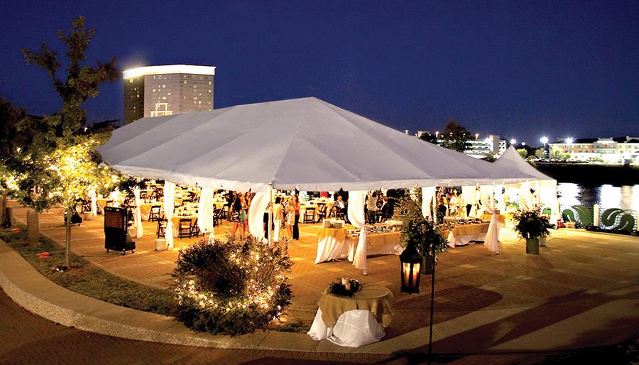 Tent Rentals DC