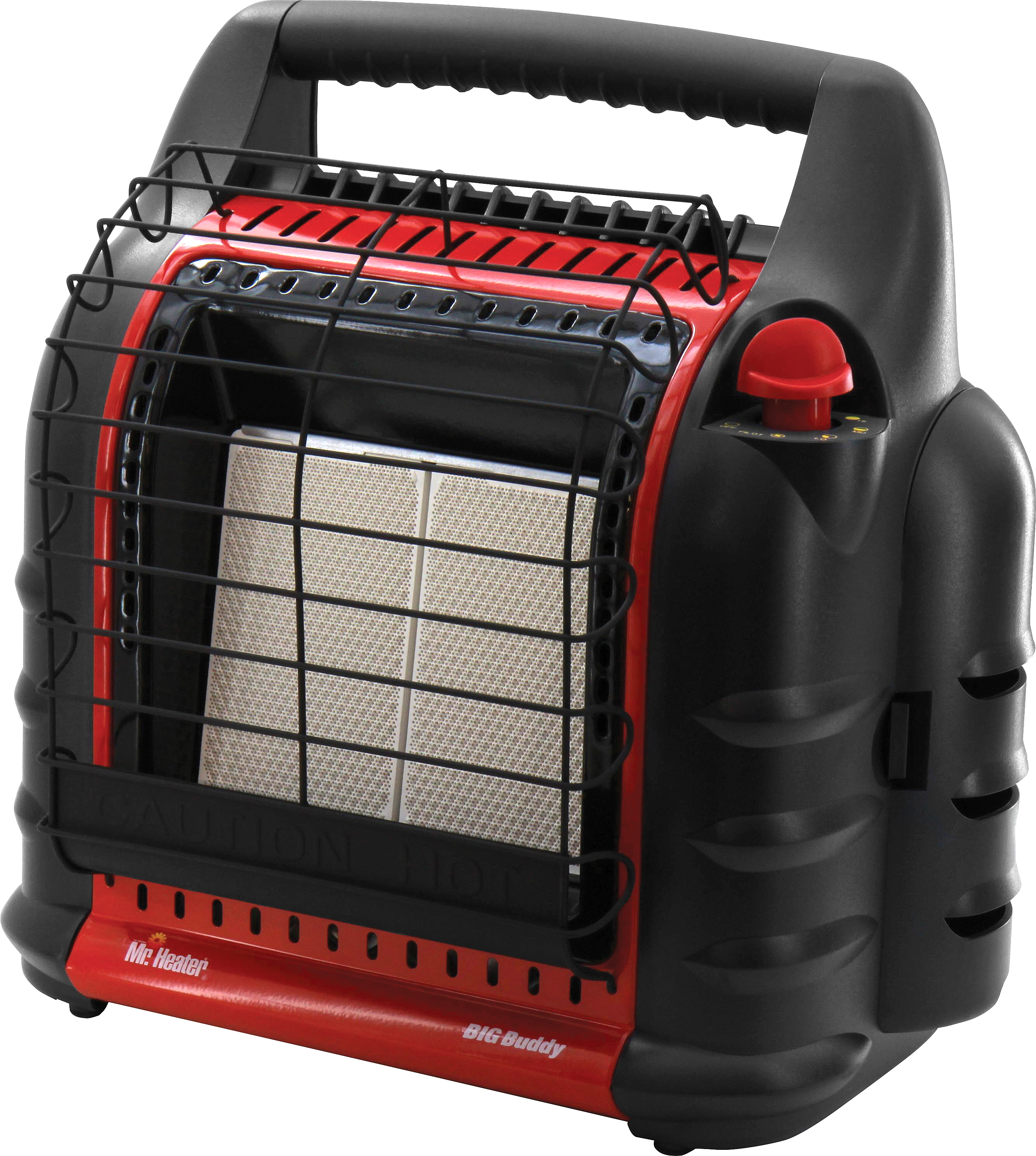 Indoor/Outdoor Propane Heater Image