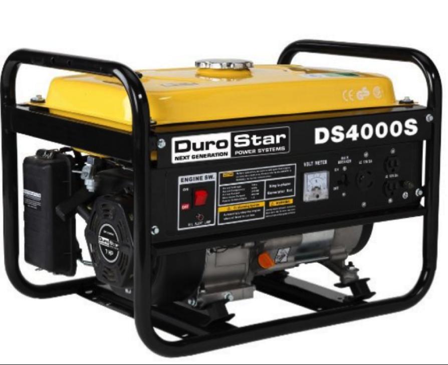 4000W Generator Image