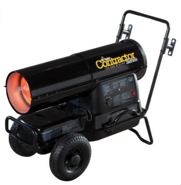 Kerosene Diesel Heater Image