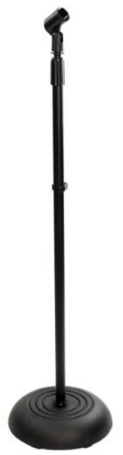 Microphone Stand Image