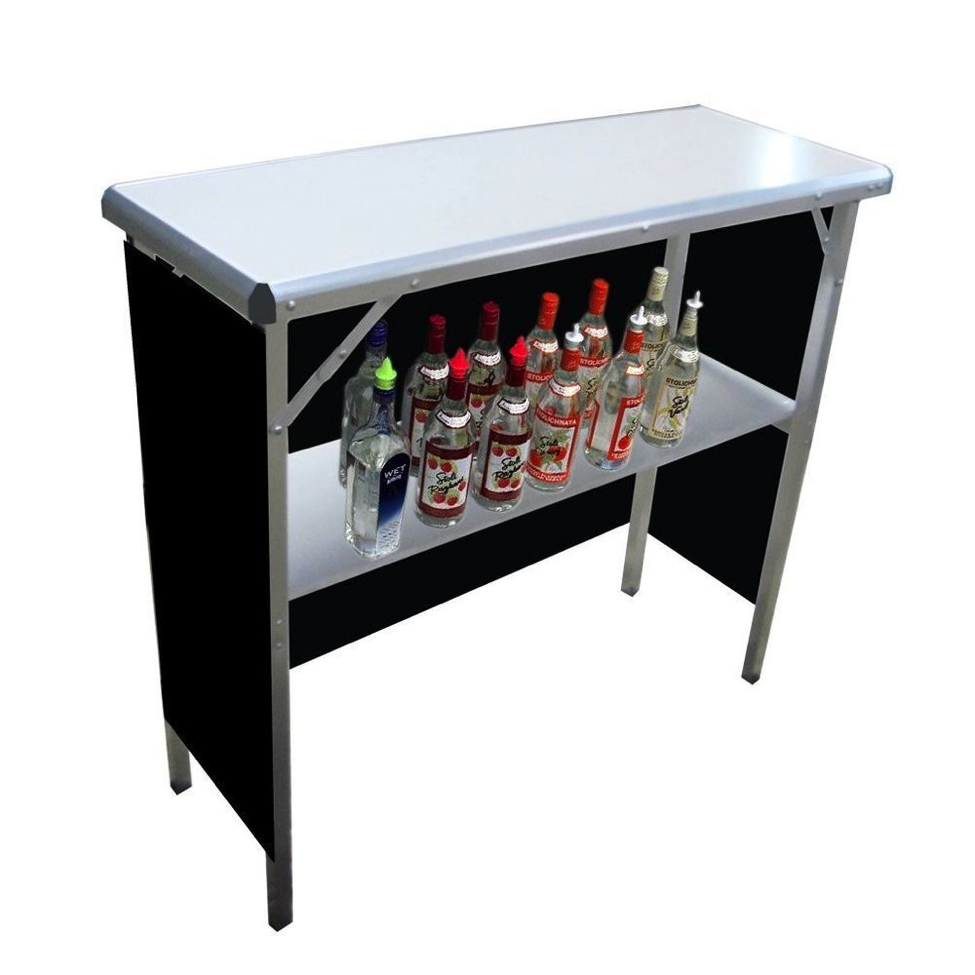 Portable Bar Table Image