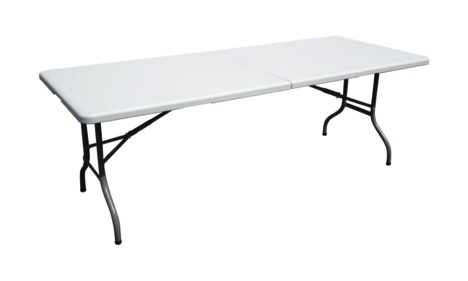 6-ft Banquet Table Image