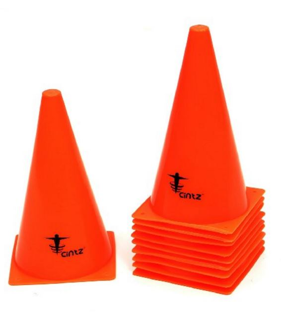 Traffic Cones Image
