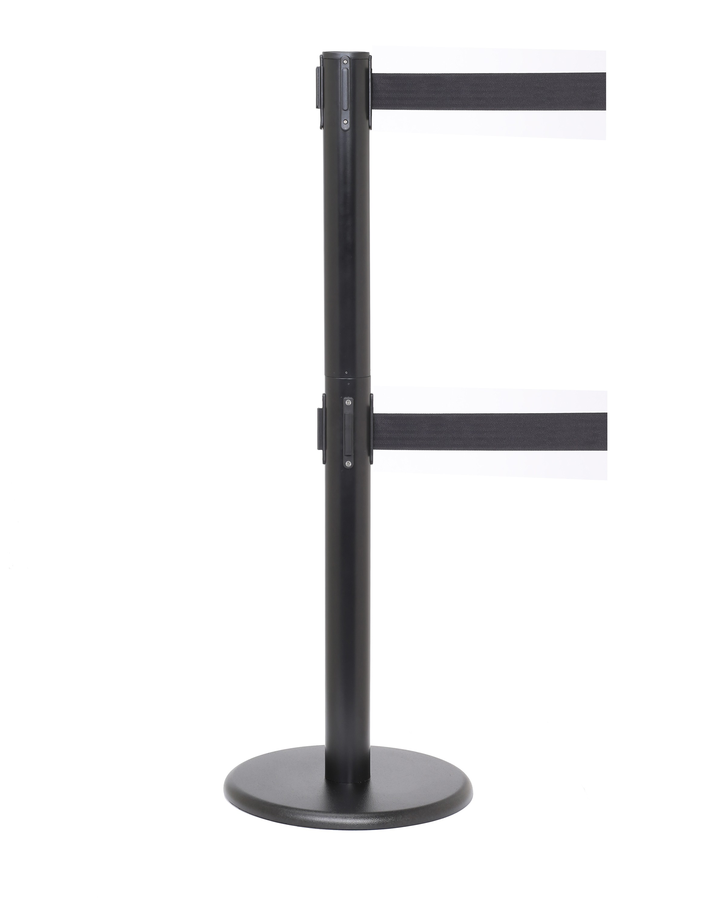 Dual Belt Stanchion Image