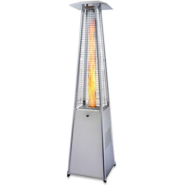Pyramid Heater Image