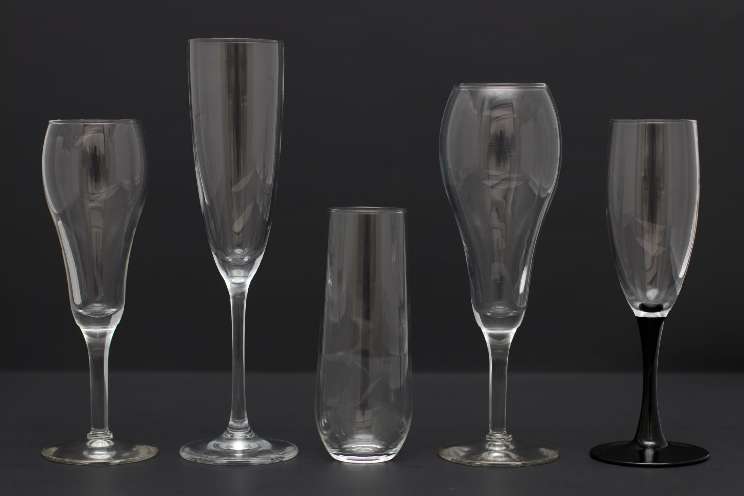 Champagne Collection Image