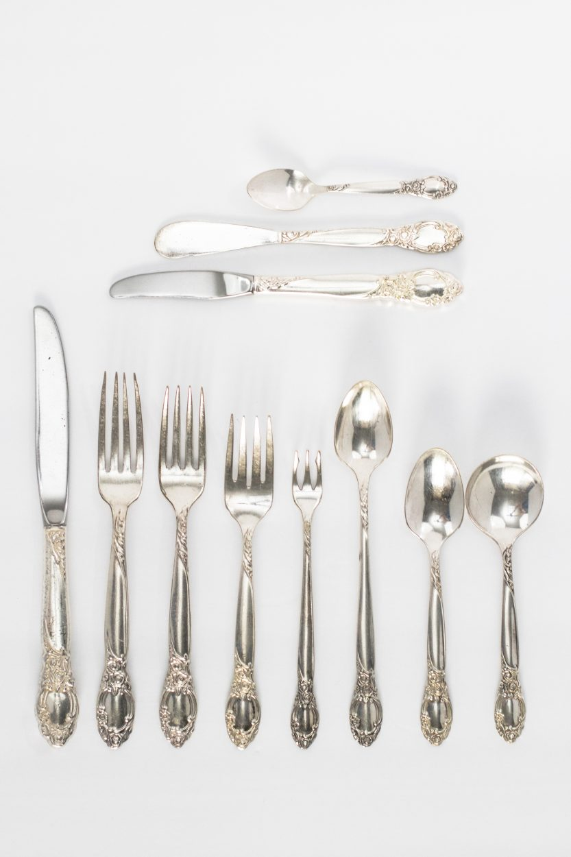 Imperial Silver Collection Image