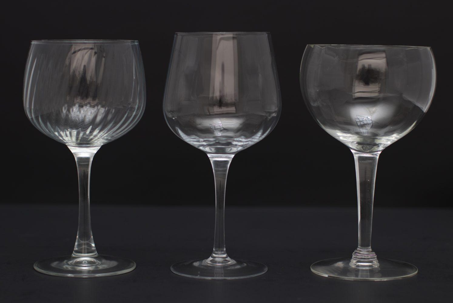 Medium Stem Red Wine Collection Image