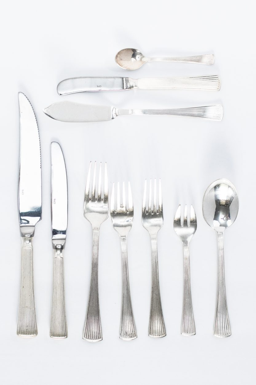 Royal Stainless Collection Image