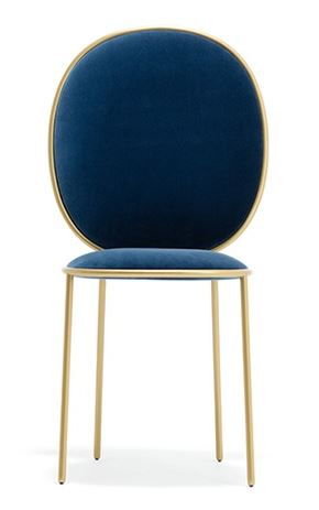 Sayl Chair Blue (Spring 2019) Image