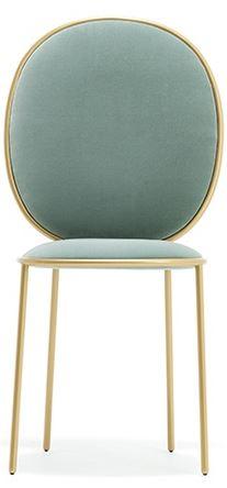Sayl Chair Green (Spring 2019) Image